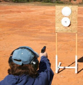 Shooting Drills for Fundamentals and Self-Defense
