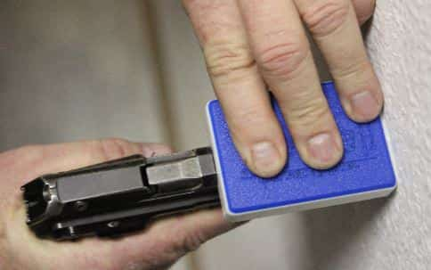 Racking A Pistol Slide Devices To Supplement Your