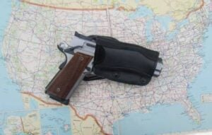 Constitutional Carry Among States: Reciprocity for All!