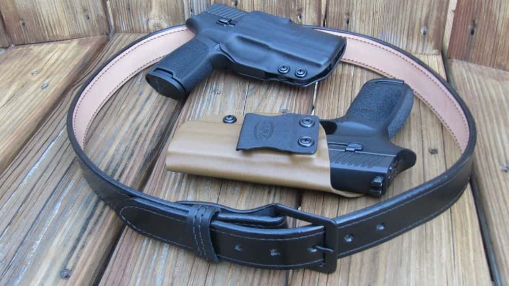 Dara Holsters Package Review