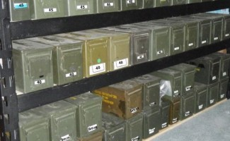 Should Online Ammo Sales and Stockpiling Of Ammo Be Allowed?