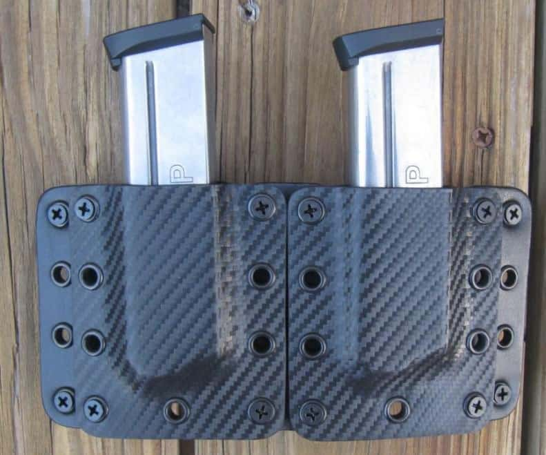 Blackpoint Tactical EMP Double POUCH