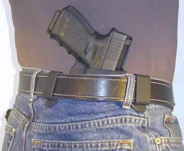 13 Concealed Carry Handgun Methods of Carry [POLL] - USA Carry