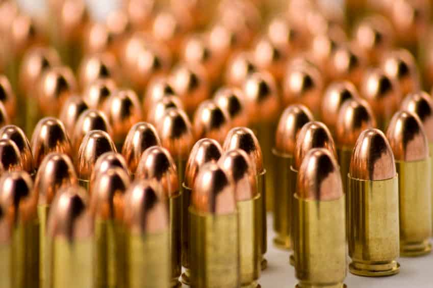 Compact and Full-size Pistol Ammunition Classes