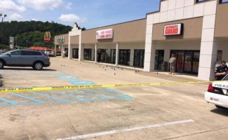 Attack In Chattanooga Leaves 4 Dead, 3 Wounded - Shooter Dead