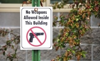 "What's The Big Deal About ""Gun Free Zones""?"