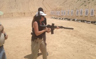 Can You Do This Rifle Drill?