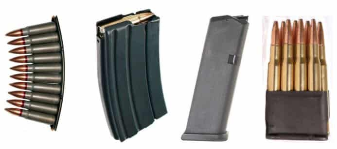 "Clip"" Or ""Magazine""- Does It Matter? - USA Carry"