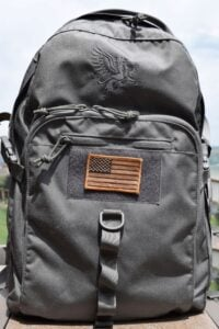 Grey Ghost Griff Pack Review