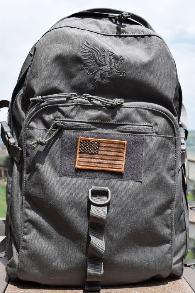 df76bfe49362 Grey Ghost Griff Pack Review - USA Carry