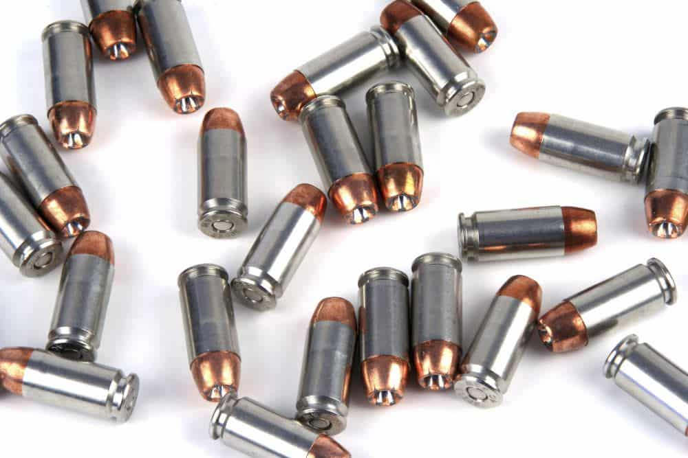 Ammunition Modifiers