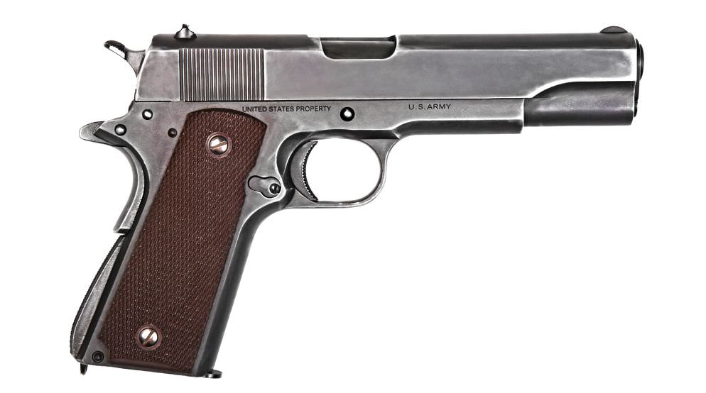 1911 Home Defense
