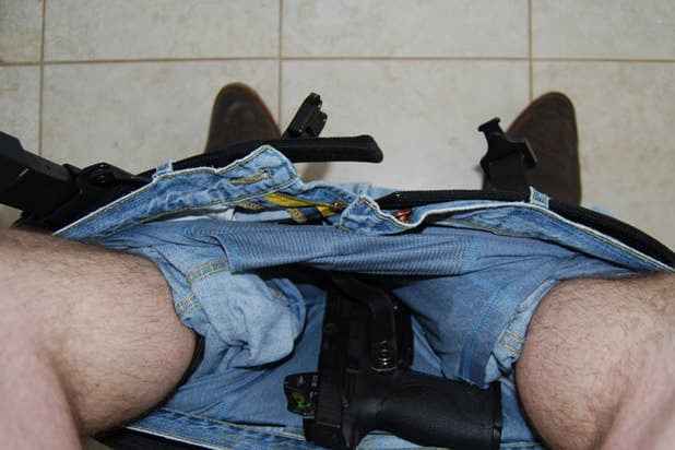 25 Things Only Concealed Carriers Understand