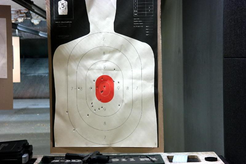 3 Ways To Train To Respond Versus Target Practice