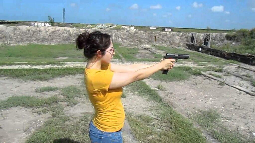 6 Signs You're Using The Wrong CCW Handgun