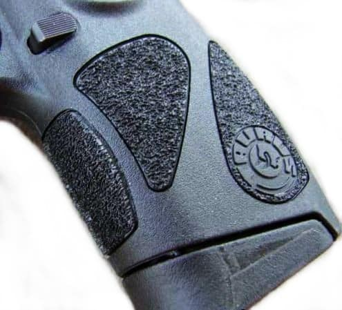 Taurus Millenium G2 9mm Sub-Compact Striker-Fired Carry Pistol G2 Grips