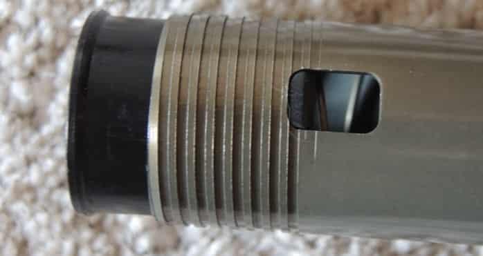 Beretta 1301 Tactical Shotgun Fore-end
