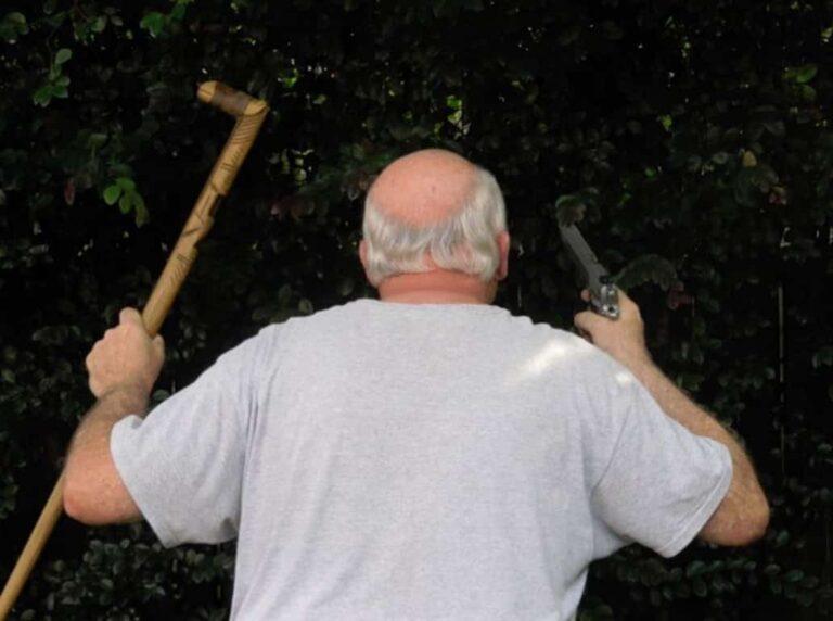 Criminal Attacks and Senior Citizens