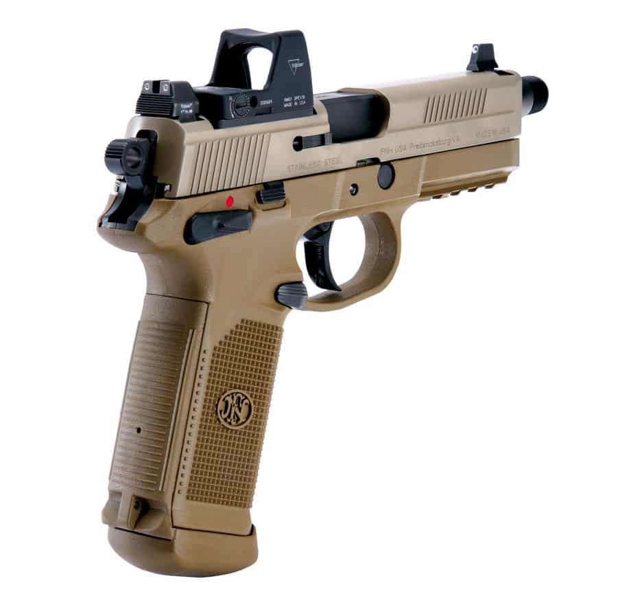 FNX Tactical Home Defense