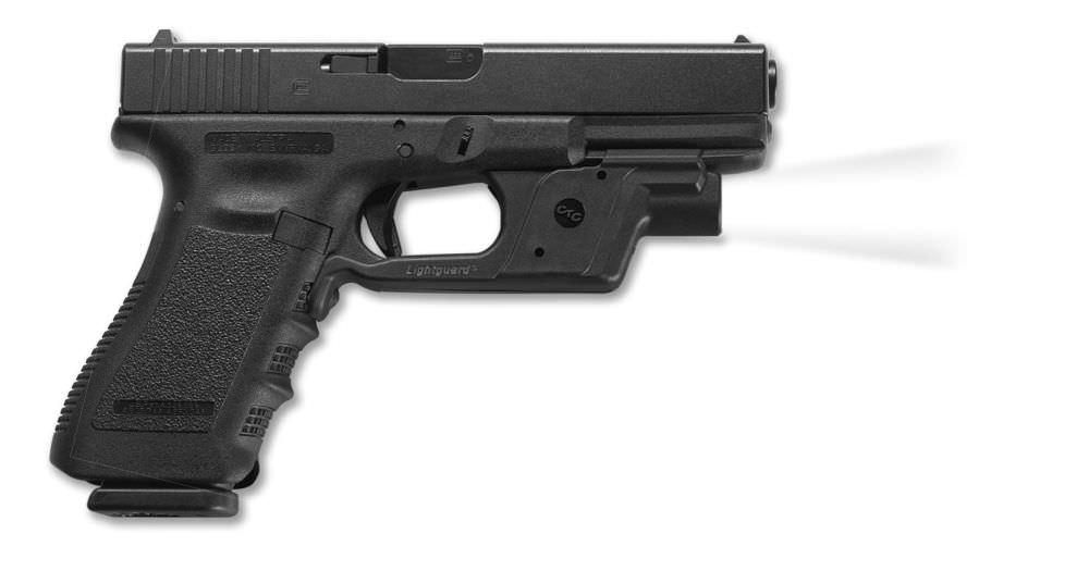 Glock 22 Home Defense