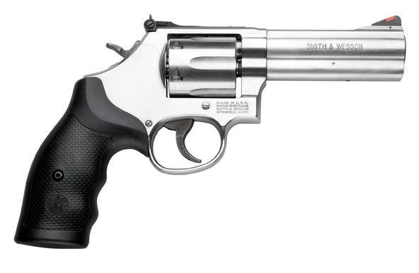 S&W Model 686 Home Defense