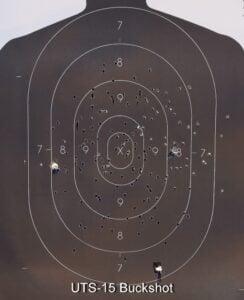 UTS 15 Buckshot