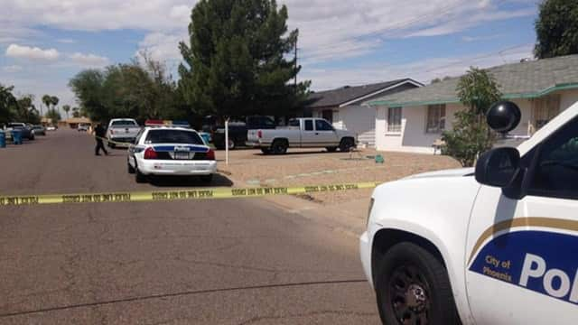 Armed Homeowner Warns Intruder Twice then Critically Shoots Him