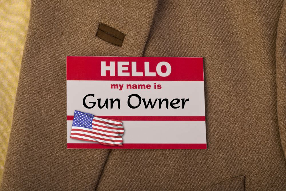 The Changing Face of Gun Ownership in the USA