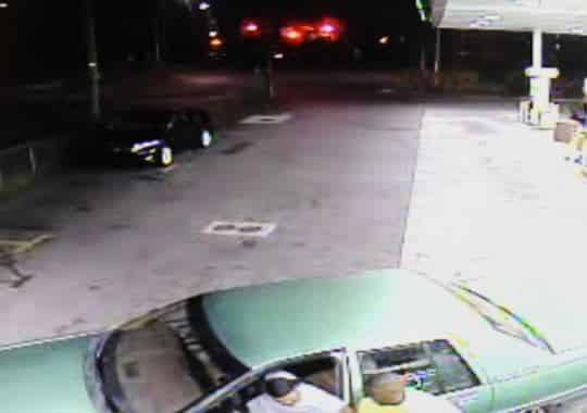 CPL Holder Shoots Potential Carjacker