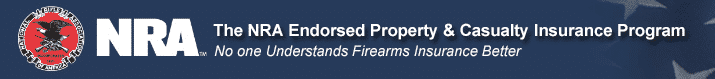 NRA Self-Defense Insurance