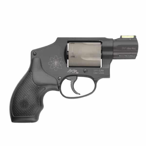 Smith & Wesson J Frame