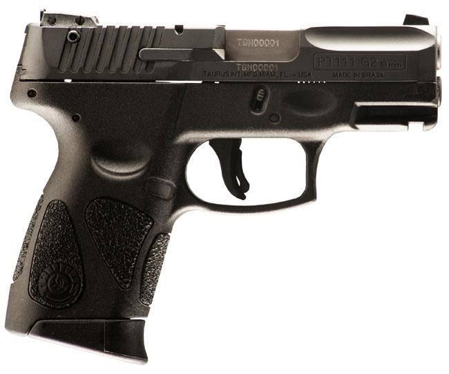 Taurus 111G2 - 9mm