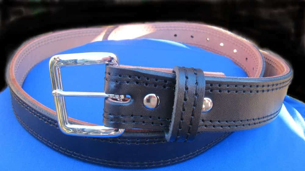 USA Carry Gun Belt Review