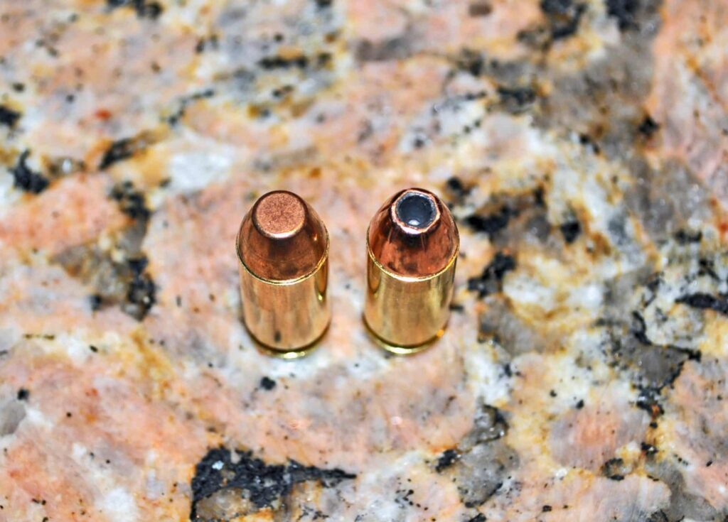 Do You Use FMJ As Your Carry Ammo?