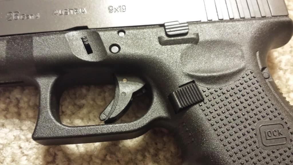 Glock 26