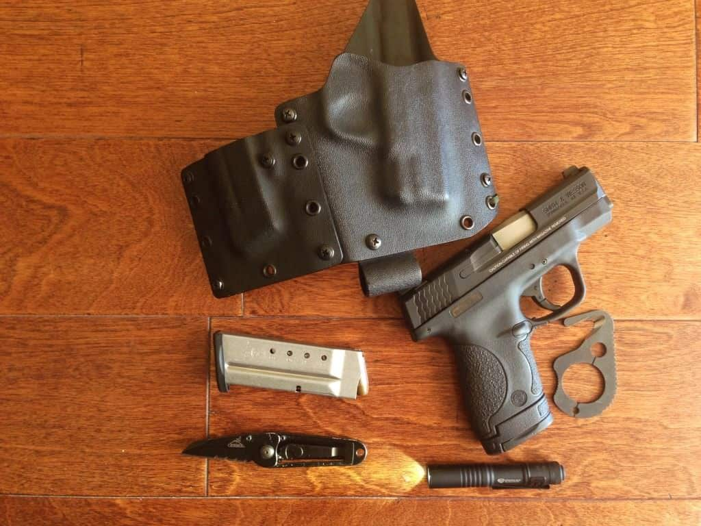 Retooling Your EDC Rig The Right Way