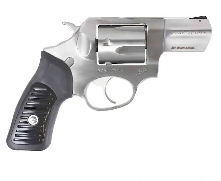 Ruger SP101 Revolver - .357