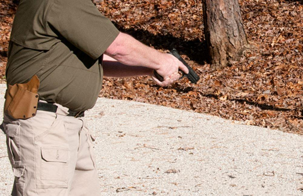 Preemption Laws and the Use of Firearms and Ammo