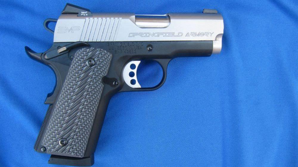 SA 1911 EMP 9mm