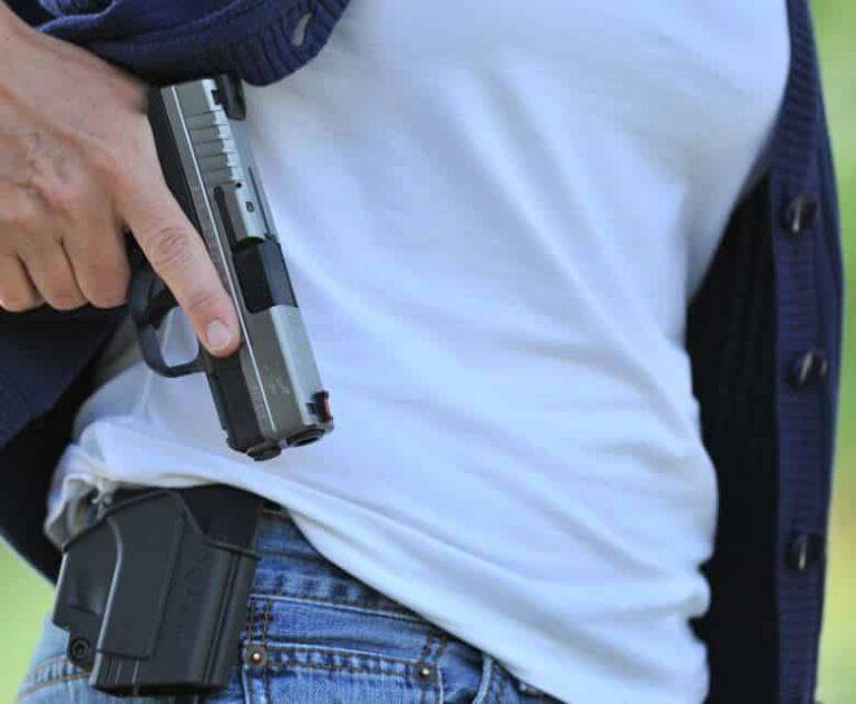 Beyond Basic Handgun Skills: 8 Essential Concealed Carry Skills