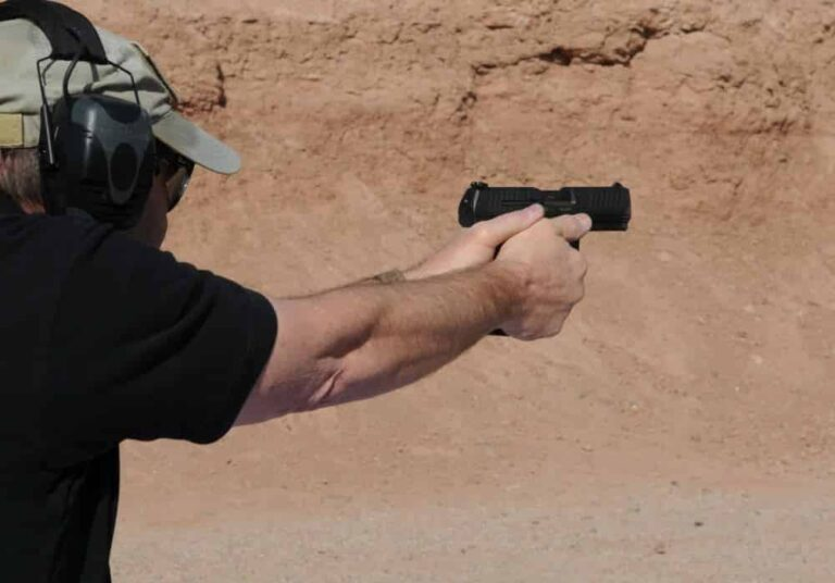SHOT Show 2016 Industry Range Day Report