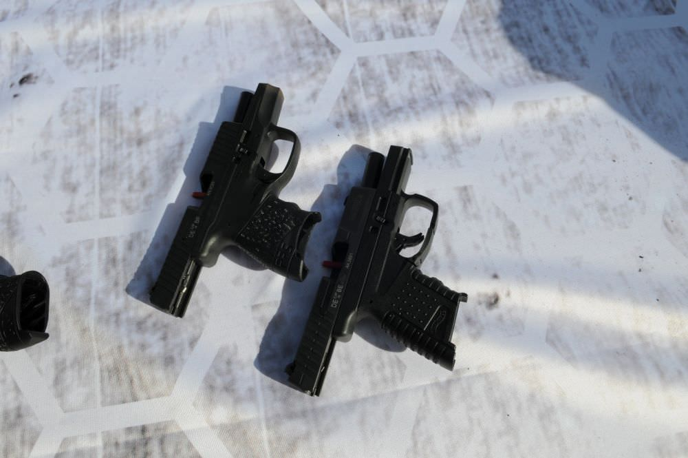 Walther's new MC2 PPS M2