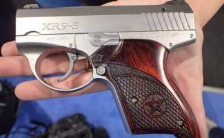 The BOND Arms XR9-S