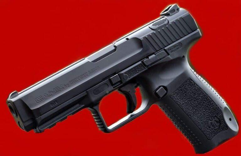 Value Gun Reviews: Canik TP9SA & TP9SF by Century Arms