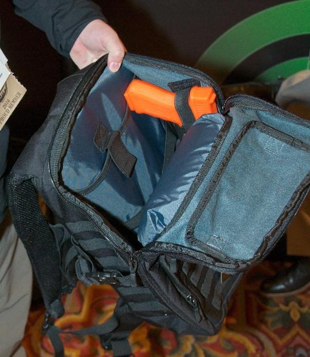 Cannae backpack