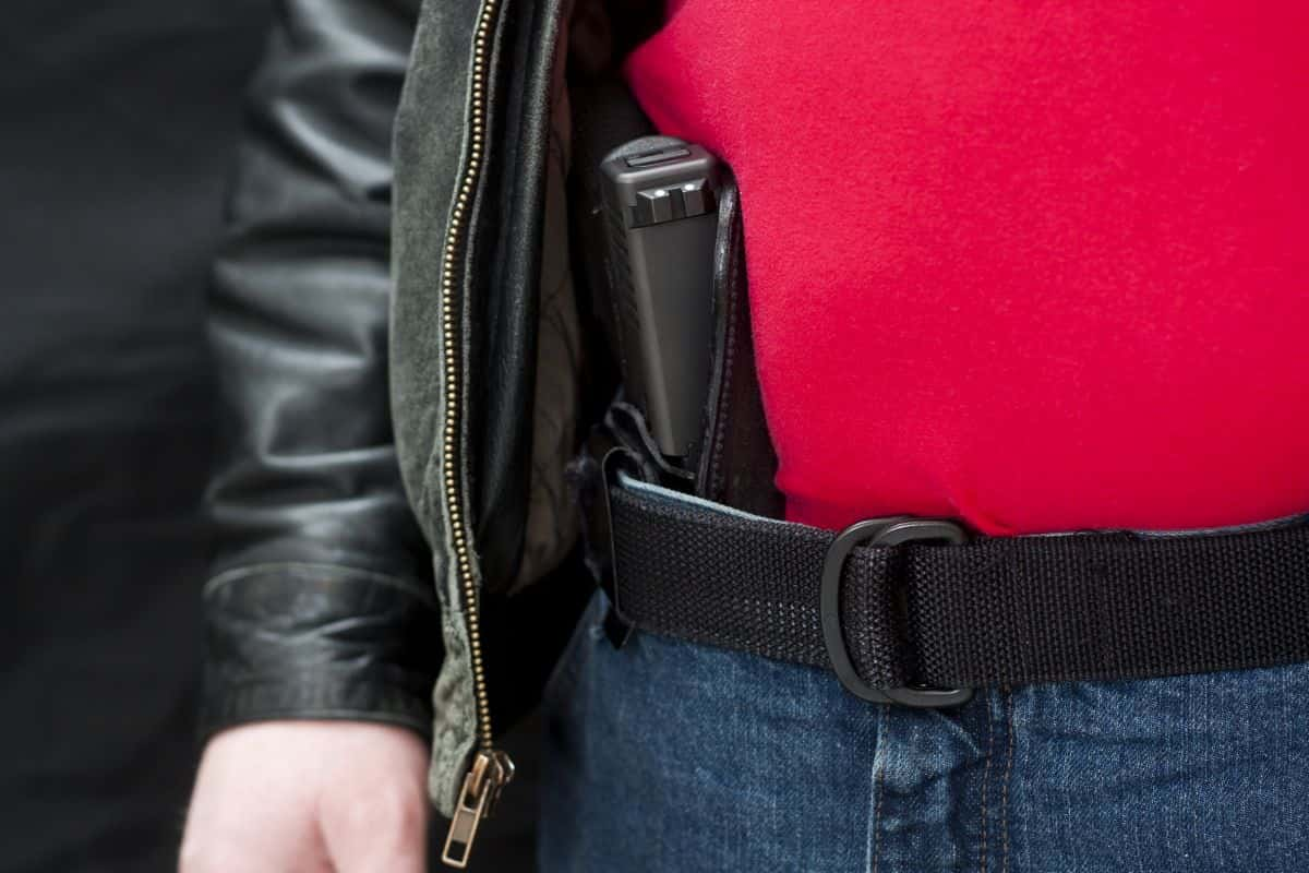 CCW Laws Protect Police, Civilians