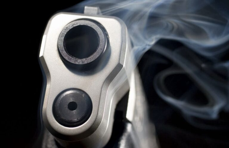 Concealed Carrier Turns the Tables on Would-Be Robber