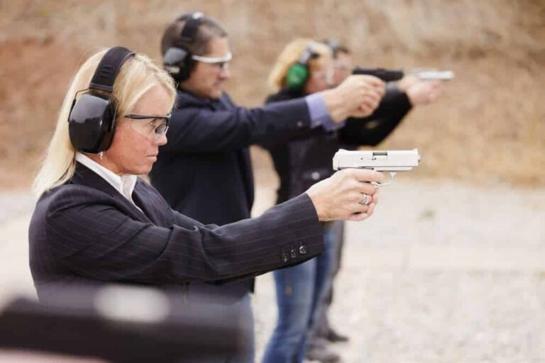 CT Town Considers Arming and Training Teachers, Faces Criticism from Governor