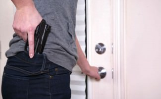 Virginia Passes Bill That Allows People with Protective Orders to Carry Before Permit is Issued