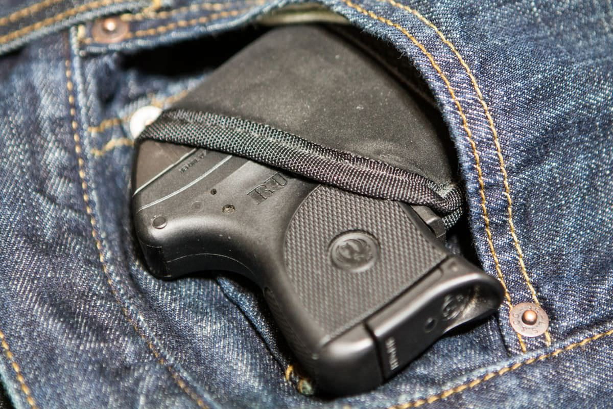 Choosing the Right Pocket Holster—and Getting The Most Out of It!